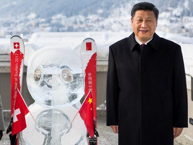 Xi Jinping, il comunista che parla come  Blair e Clinton. Ma il suo impero è fragile