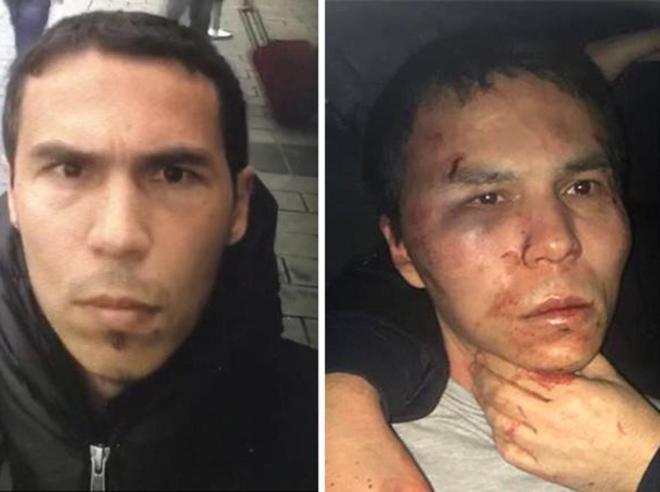 Il killer di Istanbul confessa: «Volevo colpire Taksim»Il covo