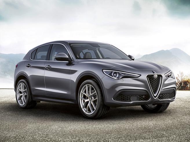 Alfa Romeo Stelvio, ecco la First Edition