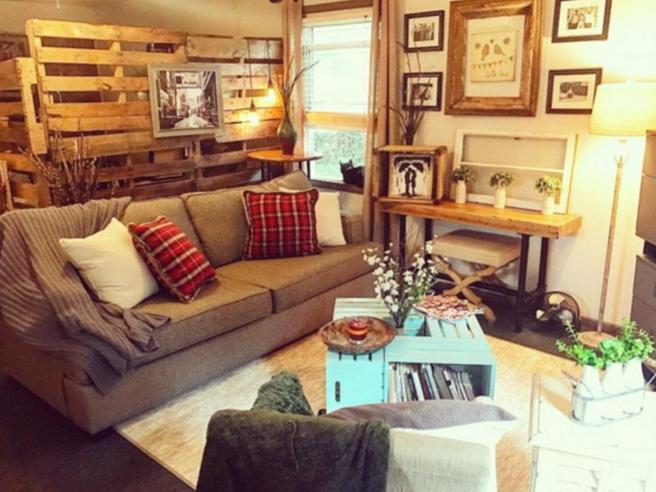 Quando il fascino è nei piccoli spazi: mini appartamenti  da copertina