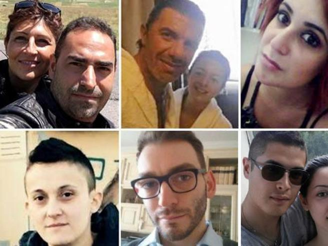 I camerieri, i pizzaioli, il pilota: chi sono  le vittime e i dispersi dell'hotel Rigopiano
