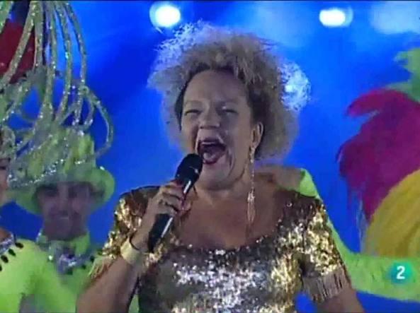 Morta in Brasile Loalwa Braz Vieira, interprete della