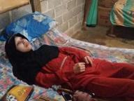La donna rigida (che sembra morta)  Sulami e la sua vita impossibile