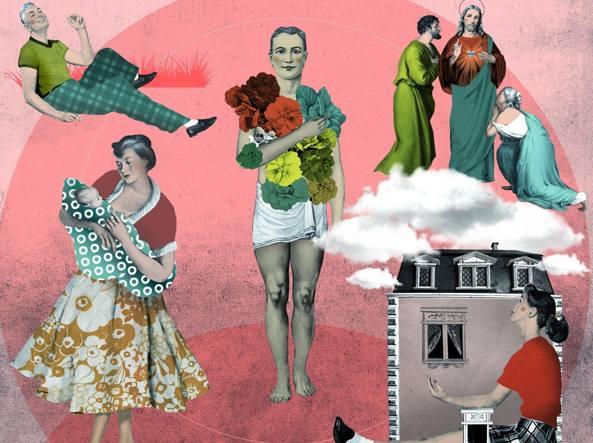 Illustrazione di Francesca Capellini per «la Lettura»