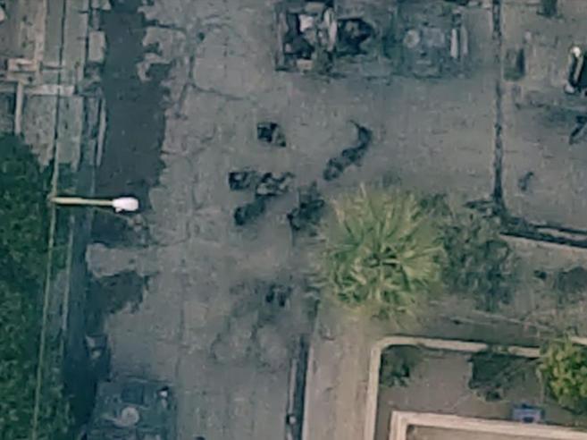 Isis usa i droni per colpire le forze irachene a Mosul