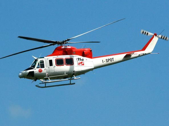 L'Aquila, precipita elicottero del 118: 6 vittime, 2 erano soccorritori Rigopiano VIDEO