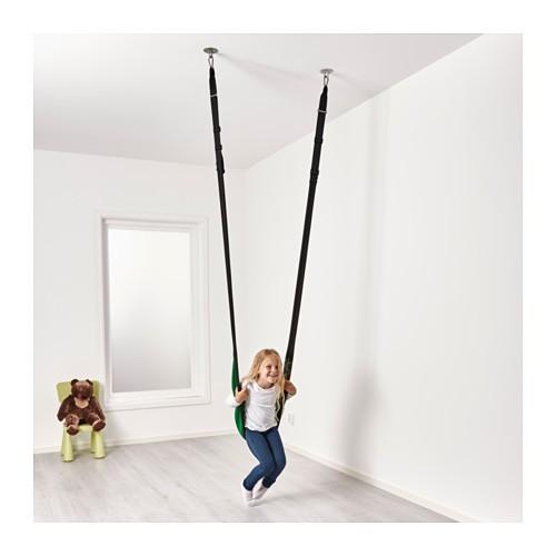 Dalla cassettiera alle lampade i prodotti ikea sotto for Ikea altalena