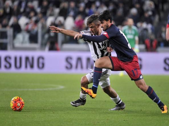 Juventus, anche Del Favero e Muratore tra i convocati di Allegri