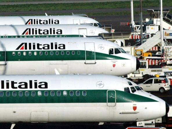 Alitalia, fallita la mediazione del ministero. Sindacati verso lo sciopero