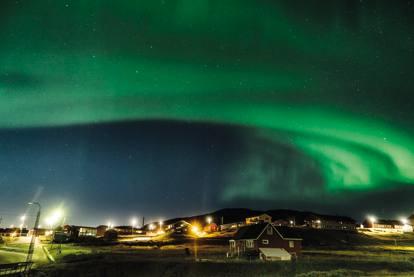 Groenlandia, il paradiso che rischia di essere devastato