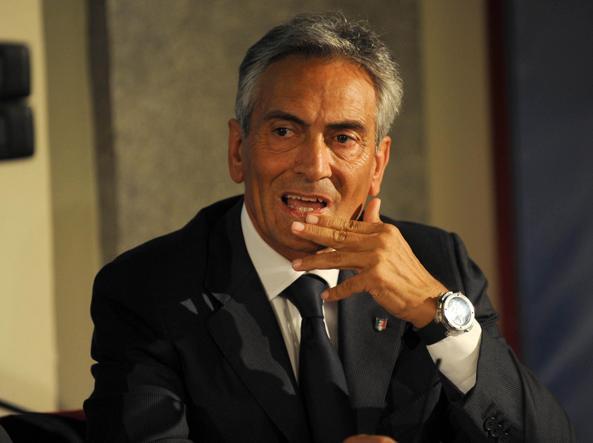 Le elezioni della FIGC si avvicinano, Tavecchio lancia la volata: