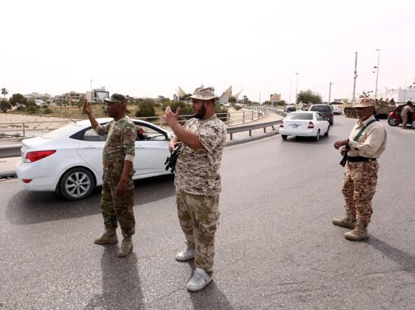 Libia, uomini Haftar dietro fallito attentato ambasciata italiana