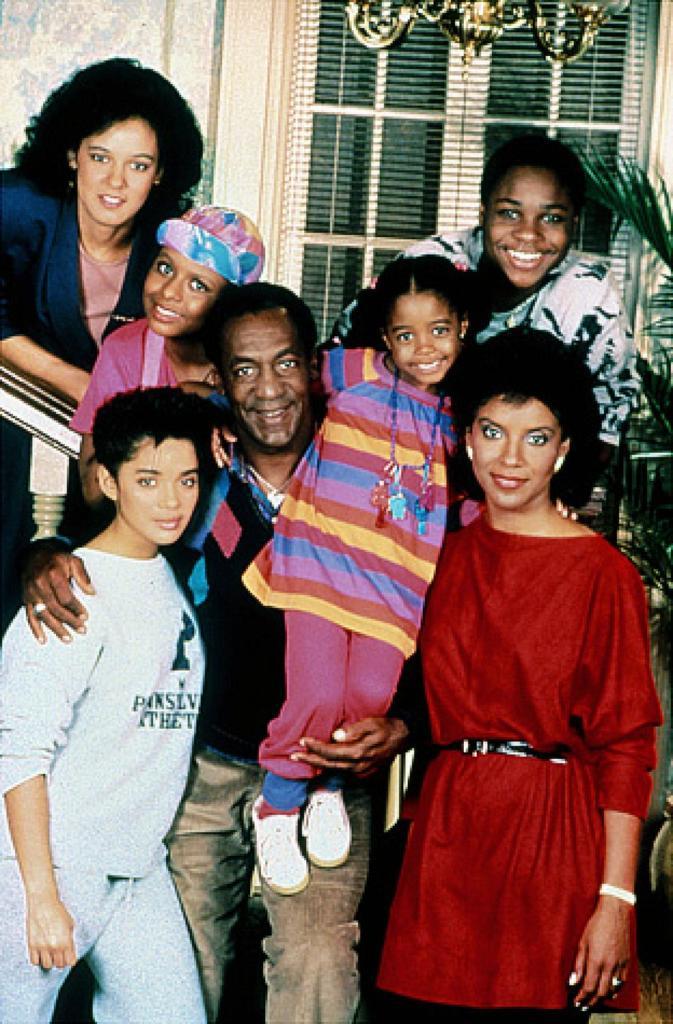 I Robinson, che fine hanno fatto gli attori della serie ...
