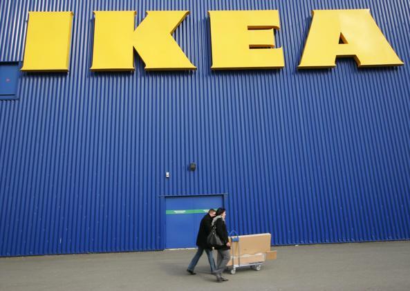 Ringsjon beskada o edland come nascono i nomi dei mobili ikea - Ikea soprammobili ...
