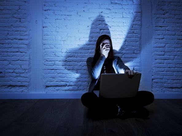 Cyberbullismo, sempre più casi anche in Italia: