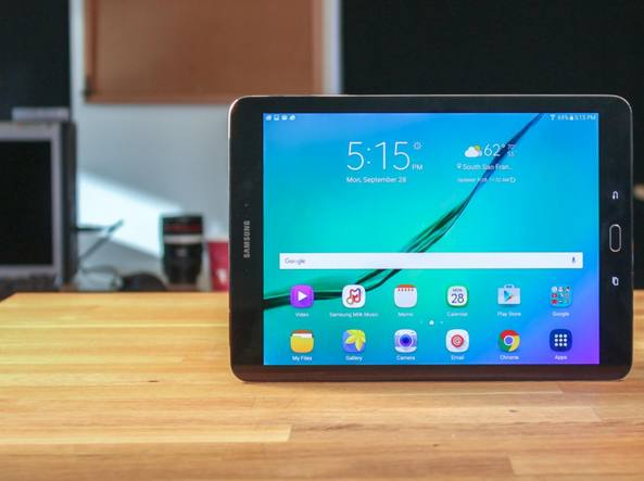 Il Samsung Galaxy Tab S2