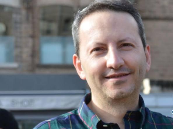 Risultati immagini per Ahmad Reza Djalali