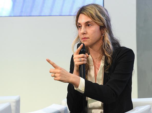 Il ministro della pubblica Amministrazione, Marianna Madia