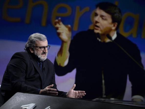 Pd, Renzi: Una scissione nel Partito democratico non la capirebbe nessuno