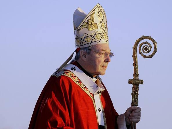 Australia, scandalo pedofilia: il 7% dei preti cattolici accusati di abusi