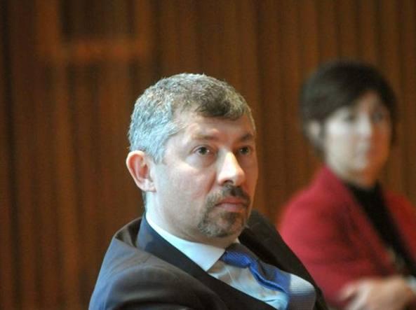 Ivan Scalfarotto, sottosegretario con delega per il Commercio estero al Mise
