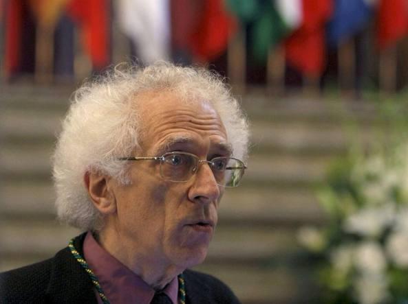 Tzvetan Todorov (1939-2017; foto Epa)