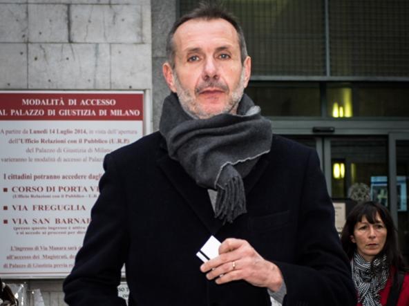 Arresto pm Aosta, il gip: