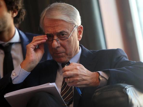 Giuliano Pisapia (Ansa)