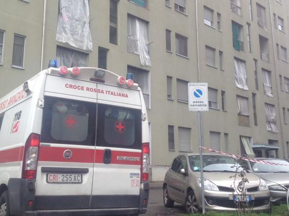 Choc a Torino, mamma accoltella il figlio e si suicida