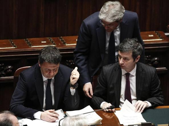 Dopo minacce scissione PD, Renzi dice: con congresso salta voto a giugno