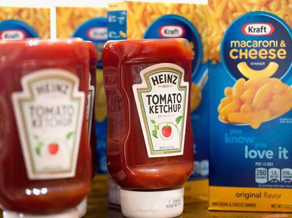 Kraft, offerta su Unilever Ma arriva il rifiuto degli olandesi
