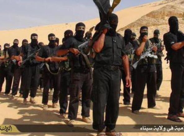 Egitto, cristiano bruciato vivo da Isis