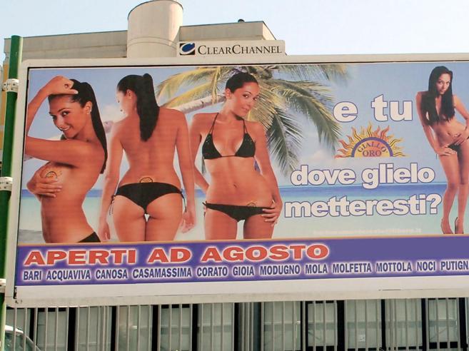 A Imola pubblicità sessiste vietatedal nuovo regolamento...</div></li></ul> </div> <!-- /slick-rss --></div> </div> </div> <div class=