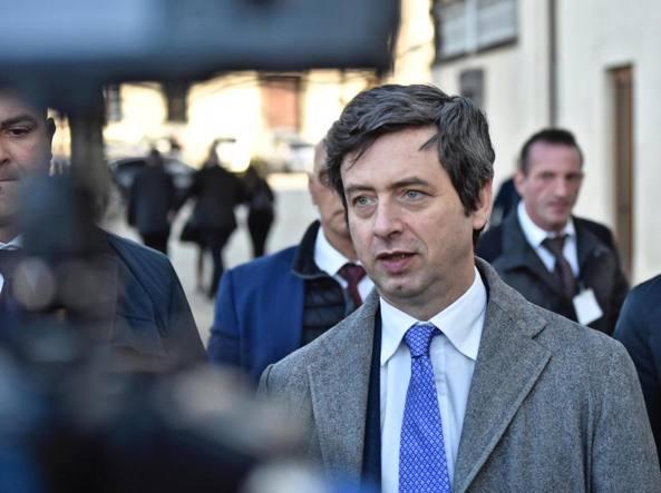 Segreteria Pd, il ministro Orlando apre la sua campagna a Genova