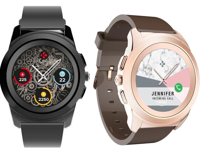 ZeTime, Sony, Huawei: gli smartwatch che vedremo al MWC di Barcellona