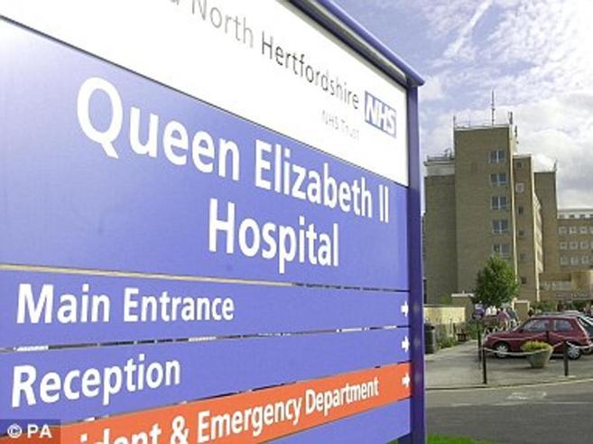 Londra, la fuga dei medici Ue«I pazienti ci amano, non basta»