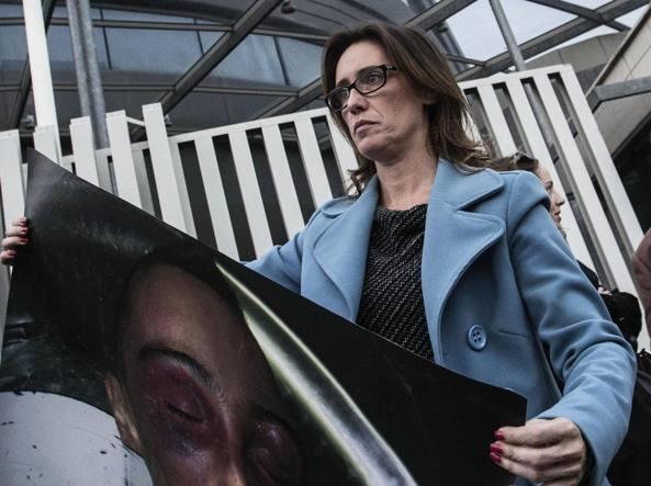 Stefano Cucchi: sospesi i carabinieri accusati di omicidio