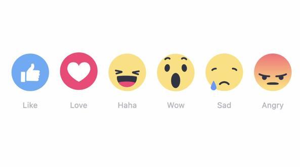 Le Reazioni