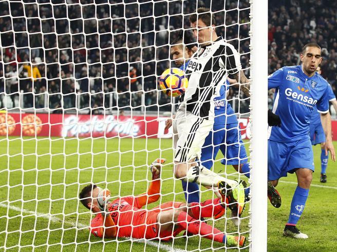 Serie A. Juventus-Empoli 2-0, pagelle bianconere: Rugani è una certezza