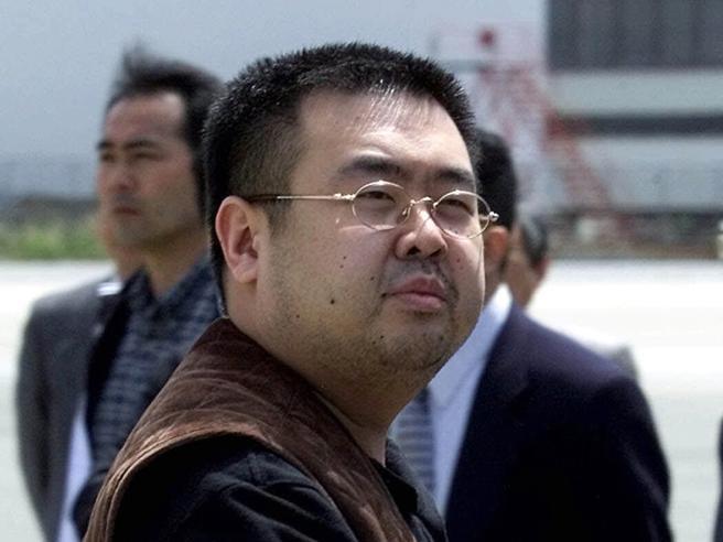 Corea Nord Kim Jong Nam ucciso dal gas  è morto in 15-20 minuti