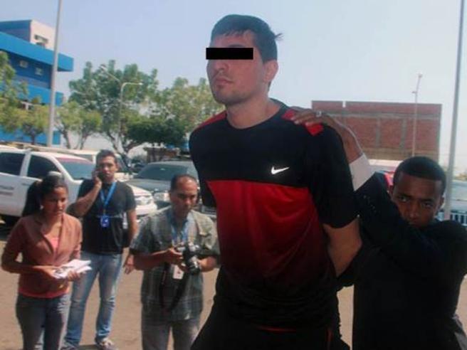 Venezuela, ucciso un imprenditore italiano: il mandante è il figlio