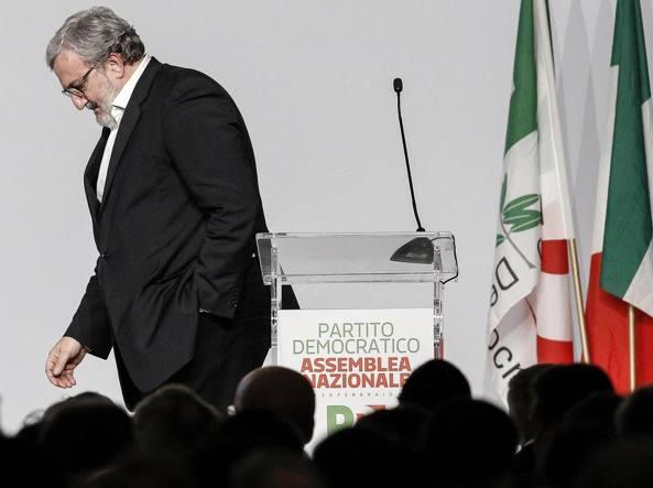 Aspettando Matteo Renzi... a digiuno