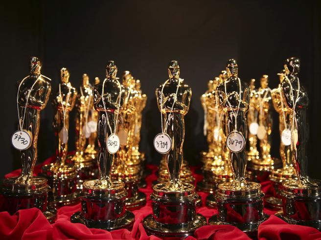Oscar 2017, i preparativi al Dolby Theatre per la cerimonia