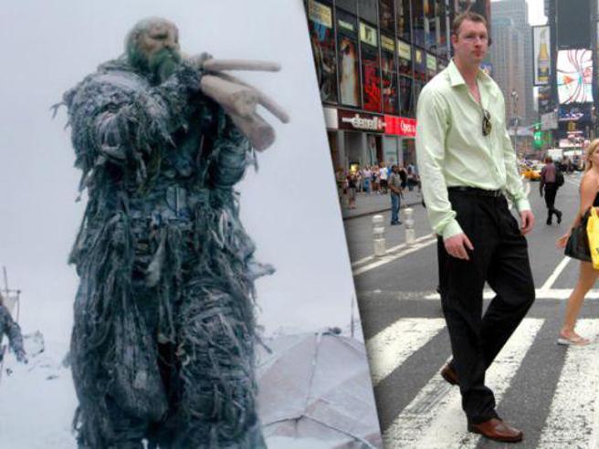 Muore il «gigante» Neil Fingleton, star de «Il trono di Spade»