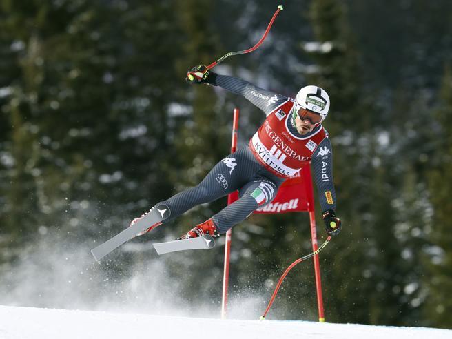 Coppa del mondo, Peter Fill vince il SuperG di Kvitfjell in Norvegia
