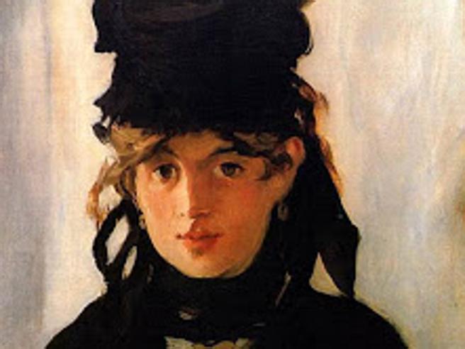 La pittrice prediletta di Manet:ritratti e un mazzo di fiori
