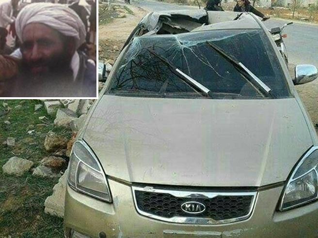 Siria, ucciso   braccio destro  di al Zawahiri  Le foto del raid
