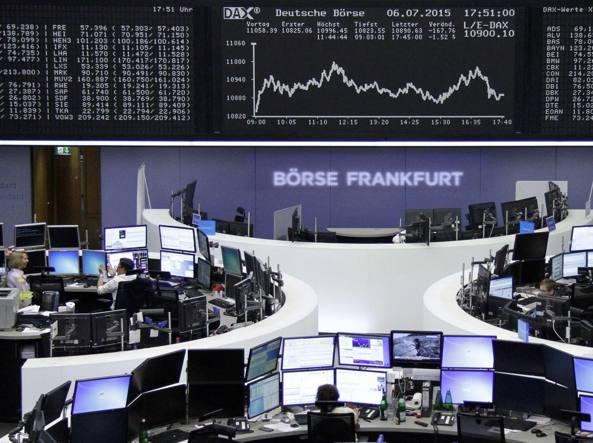 Lse-Deutsche Boerse: fusione su un binario morto