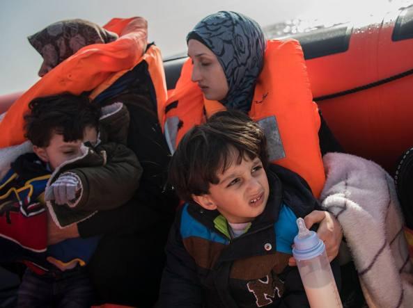 Unicef: Libia epicentro di abusi su bambini migranti