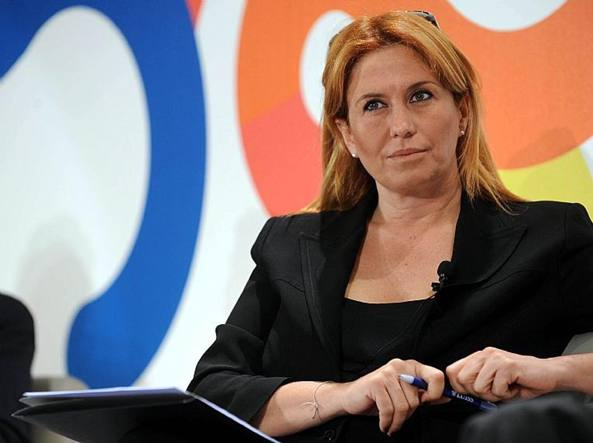 Monica Maggioni